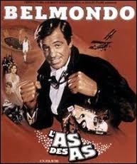 """Cinéma - Qui a réalisé """"L'As des as"""" avec Jean-Paul Belmondo dans le rôle principal ?"""
