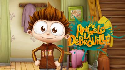 Angelo la Débrouille