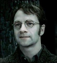 Quel était le surnom de James Potter à l'époque ?