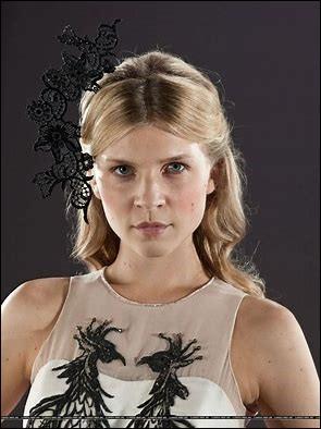 Avec quel Weasley Fleur Delacour se marie-t-elle ?