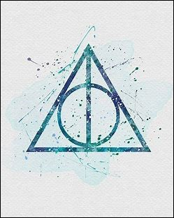 Qui était copain avec Dumbledore et aussi accro aux Reliques de la Mort ?