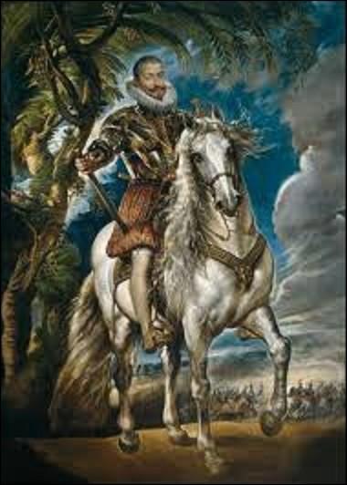 D'une dimension de 4,90 m de haut sur 3.25 m de long, ''Portrait équestre du Duc de Lerme'' est un tableau réalisé en 1603. Représentant Francisco Goméz de Sandoval y Rojas, duc de Lerme, quel peintre baroque flamand est l'auteur de cette huile sur toile, exposée au musée du Prado à Madrid ?