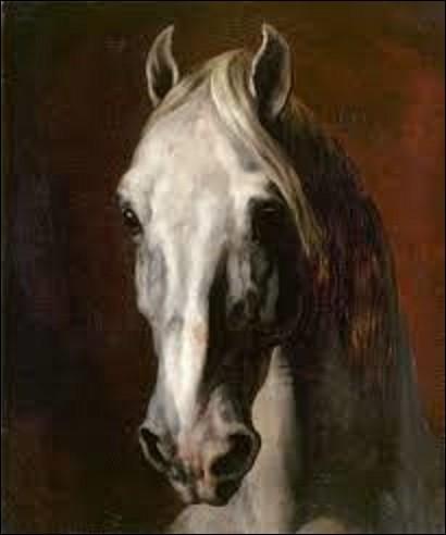 Le cheval en peinture