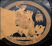 Ariane était la demi-soeur du Minotaure.