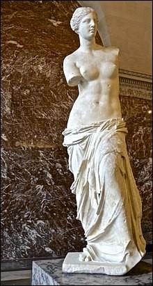 Un des fils d'Aphrodite s'appelait Héphaïstaphrodite.