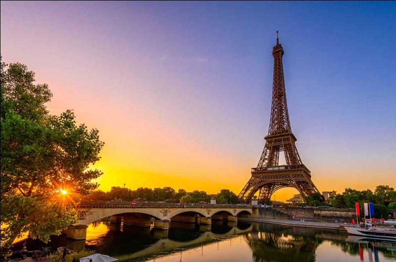 """Pour finir cette petite visite, dans quel arrondissement se trouve """"Notre-Dame"""" ?"""