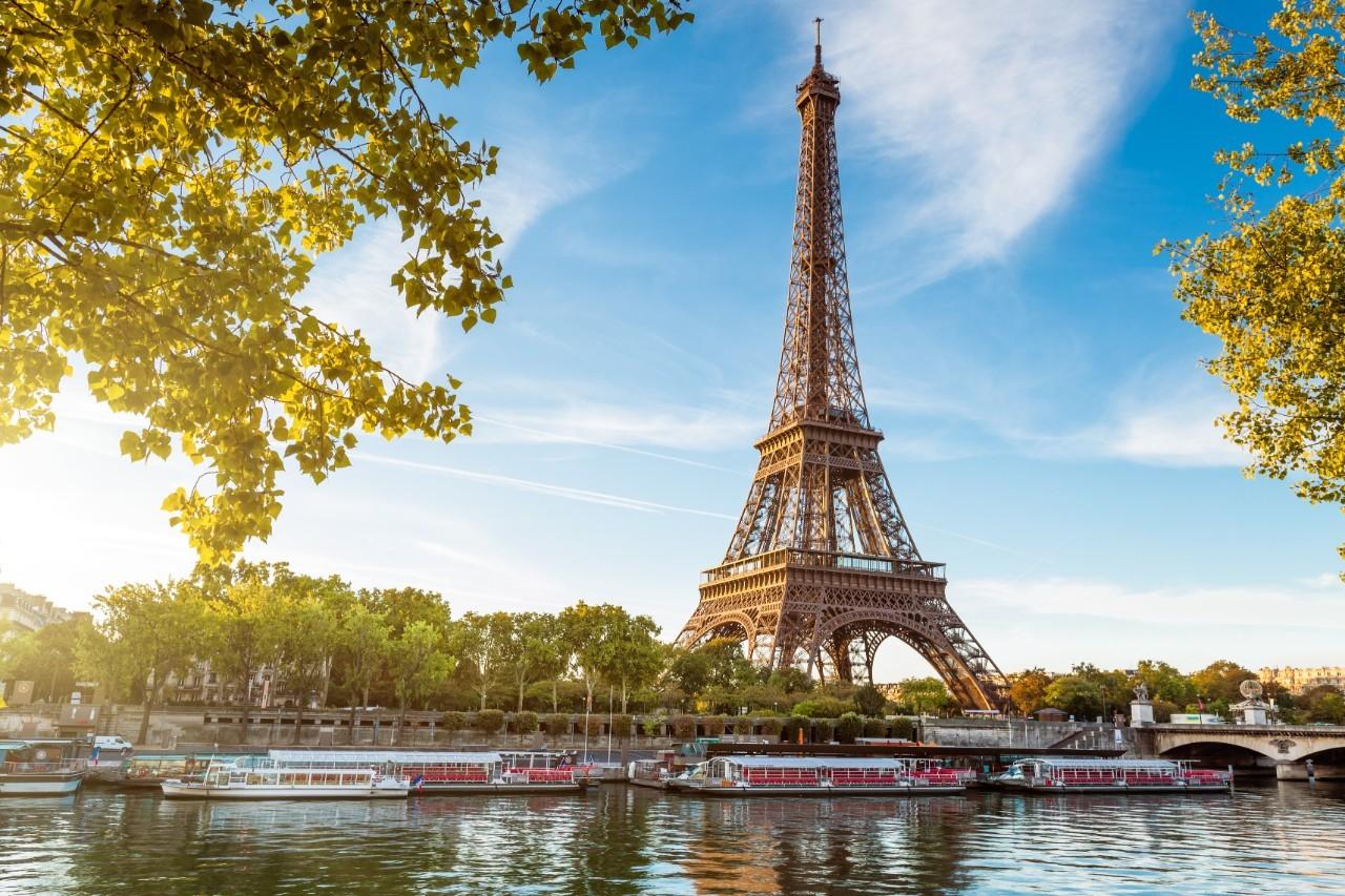 Paris, entrons au cœur de la capitale