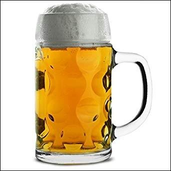 Reconnaissez les bières de Bavière des autres bières allemandes.