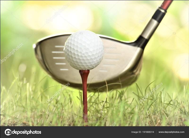 Comment s'appelle ce club de golf ?