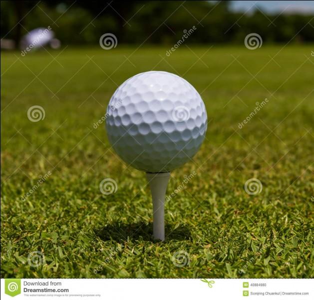 Laquelle de ces marques de balles de golf n'existe pas ?