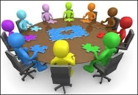 Citez les 3 organes qui constituent le Conseil régional ?
