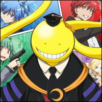 Assassination Classroom : Parmi les choix suivants, lequel n'est pas un point faible de Koro-Sensei ?