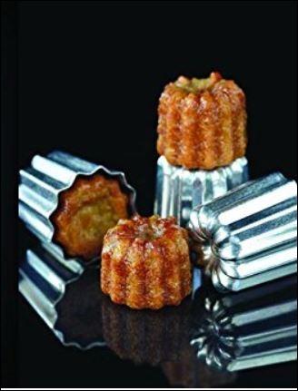 Comment se nomment ces gâteaux, spécialité de bordeaux ?