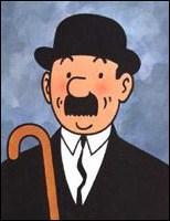 Quelle est la différence physique entre Dupont et Dupond dans «Tintin» ?