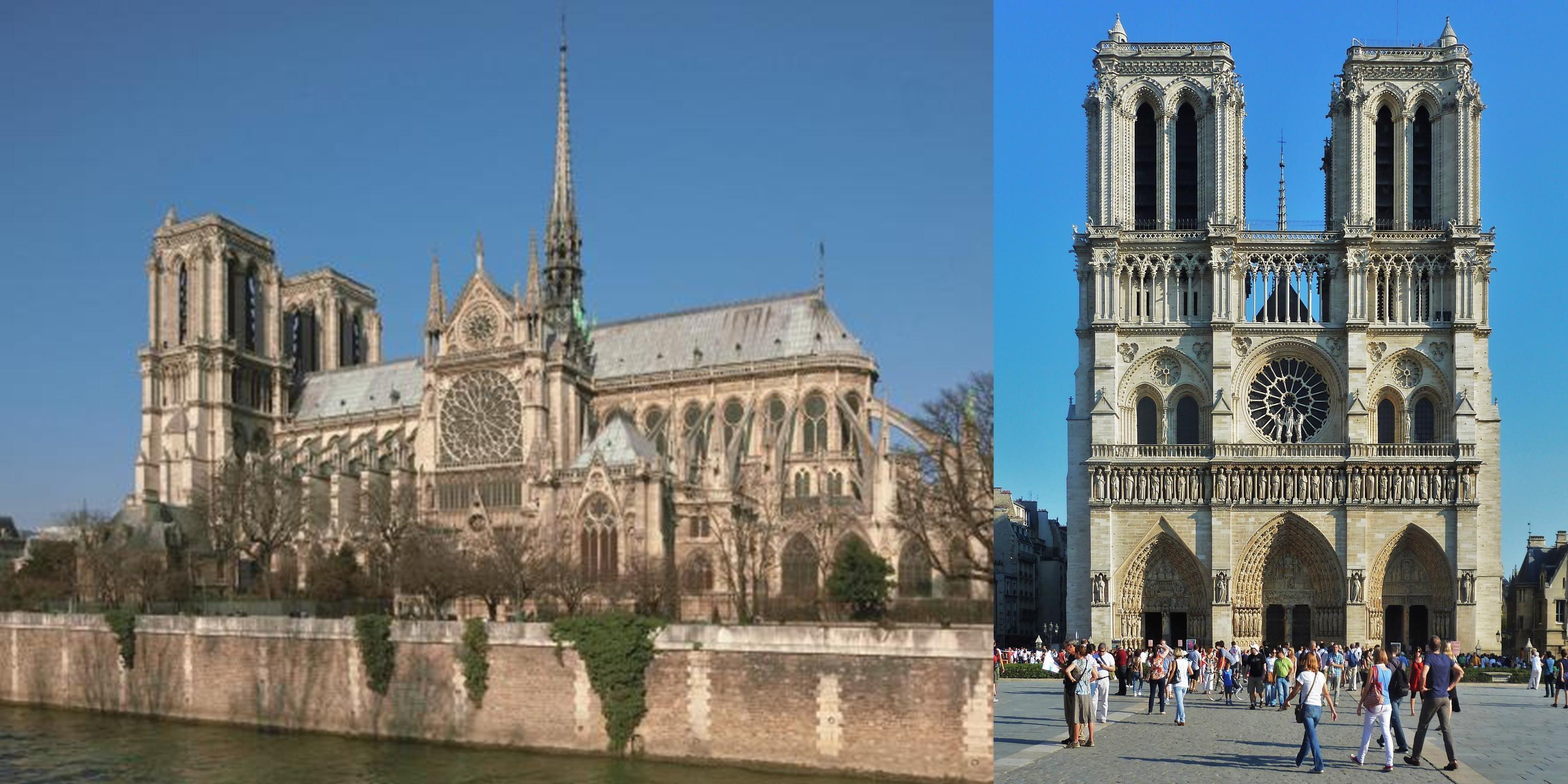 Quelques monuments religieux du monde !