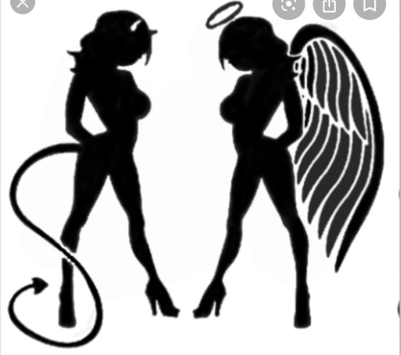 Tu es plutôt ange ou démon ?
