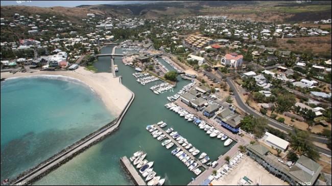 Dans quel département français d'outre-mer situez-vous la station balnéaire de Saint-Gilles-les-Bains ?