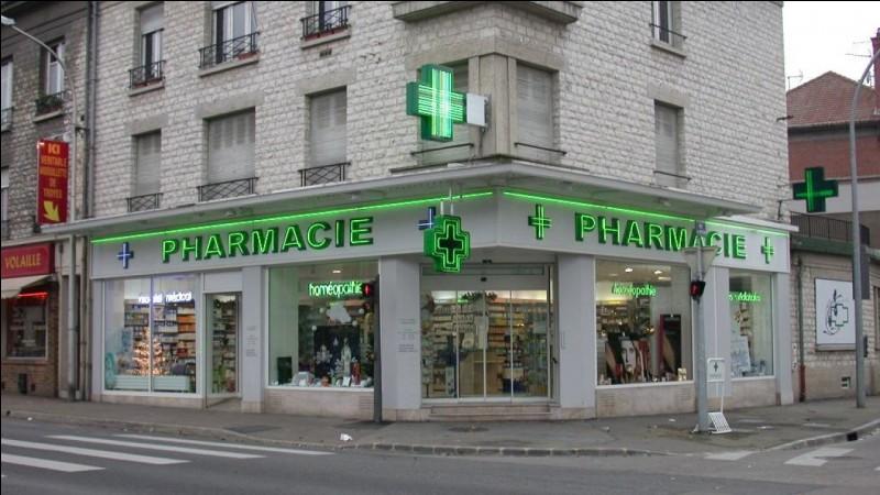 À l'instar du serment d'Hippocrate, comment appelle-t-on le serment des pharmaciens ?