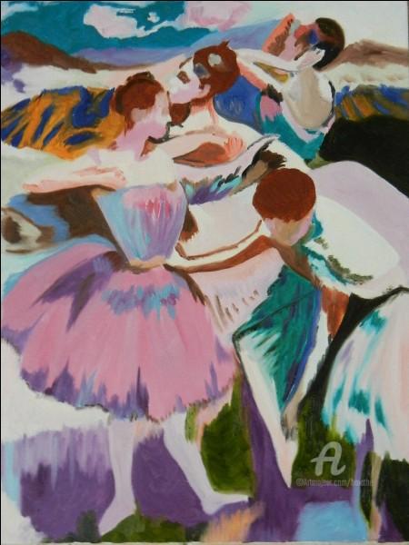 À Cuba, la rumba est une danse faisant référence aux danses rythmées et érotiques pratiquées par...