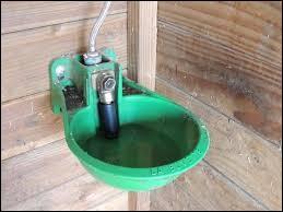 Galop 4 : que veut dire couper l'eau ?