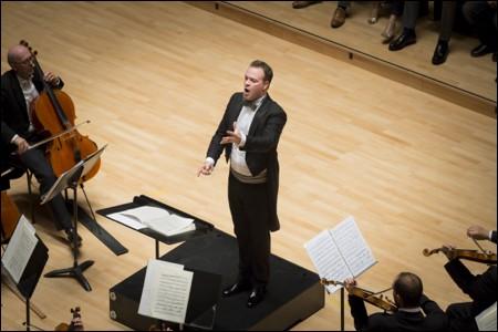 Quel est le comble pour un chef d'orchestre ?