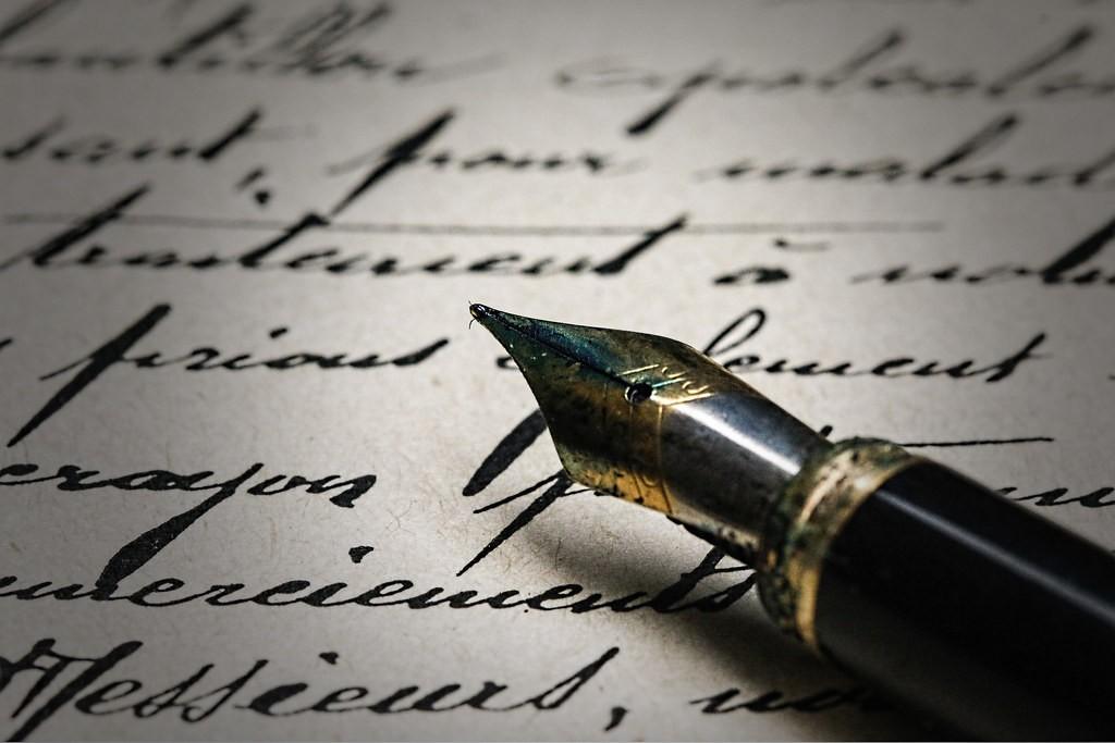 Ferais-tu un bon écrivain ?
