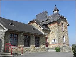 Commune Bretillienne, Andouillé-Neuville se situe en région ...