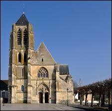 Nous sommes en Île-de-France, devant l'église Saint-Gervais-et-Saint-Protais de Bessancourt. Ville de l'arrondissement d'Argenteuil, au pied de la forêt de Montmorency, elle se situe dans le département ...