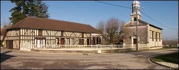 Fays-la-Chapelle est un village Aubois situé dans l'ex région ...