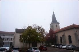 Ville Meurthe-et-Mosellane, Gondreville ne se situe pas ...