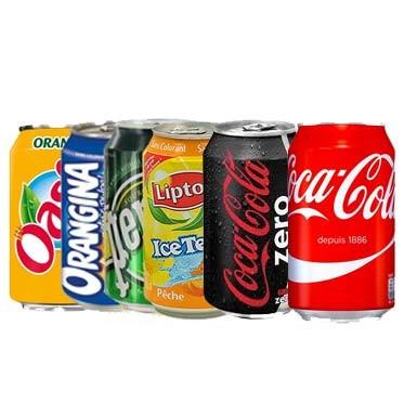 Quel soda es-tu ?