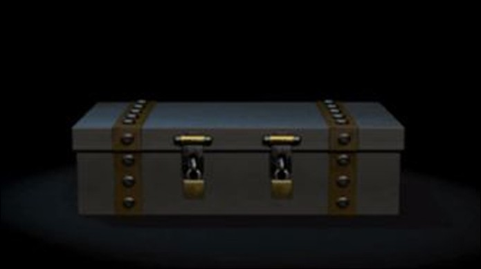 Que se trouve-t-il dans cette boîte ?