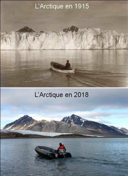 """Qui a dit """"Si le climat était une banque, les pays riches l'auraient déjà sauvé""""?"""