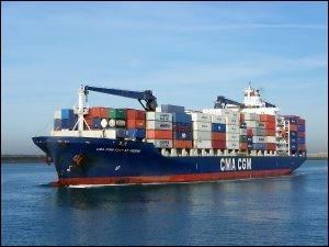 Pour finir ce quiz qui, j'espère vous aura sensibilisé un peu, parlons de commerce. Savez vous quel produit est transporté par les voies maritimes en plus grande quantité dans le monde ?