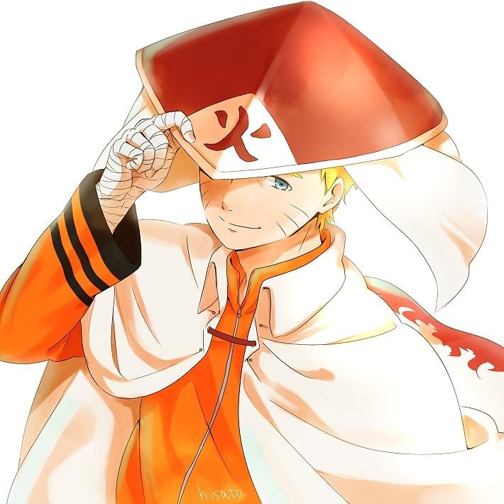 Quiz - Boruto : Naruto