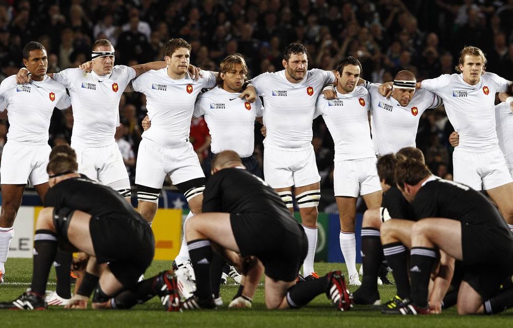 La Coupe du Monde de rugby à XV (1987-2019)