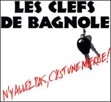 """Qui a réalisé la comédie """"Les Clefs de bagnole"""" en 2003 ?"""