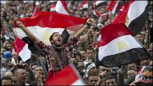 Plus de 1000 arrestations (manifestants, journalistes et militants politiques) après les manifestations de septembre 2019 en Égypte ! Comment appelle-t-on ces protestations ?