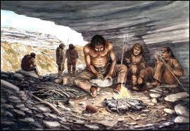 Savez-vous ce que la période du Paléolithique représente en pourcentage de la période de l'humanité ?