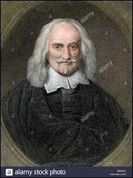 Qu'est-ce que le Léviathan, qui a donné son nom à l'œuvre maîtresse de Thomas Hobbes ?
