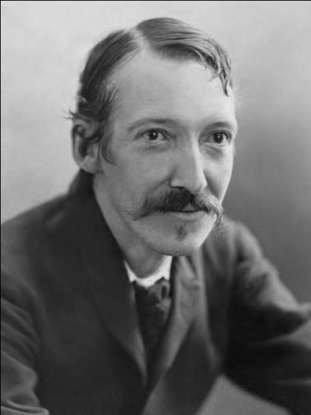 Retrouvez le livre de Robert Louis Stevenson, né un 13 novembre :