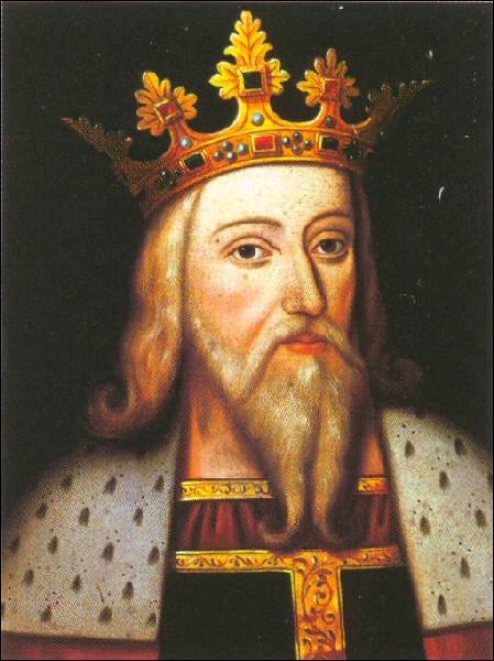Né le 13 novembre 1312, il fut roi d'Angleterre de 1327 à 1377 :