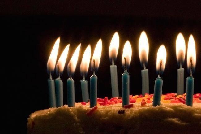 13 novembre : date anniversaire