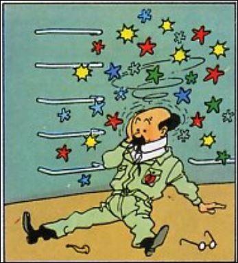 Lequel de ces personnages ne boit jamais d'alcool dans les aventures de Tintin ?