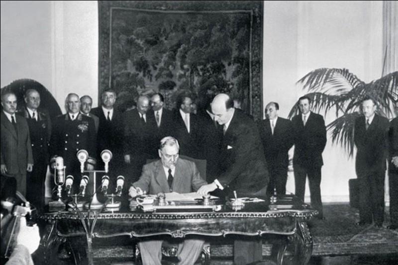De quelles alliances la RDA était-elle membre ?