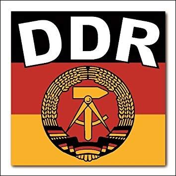 Quel terme est alors utilisé pour désigner le régime de la RDA ?