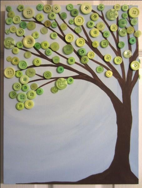 """Quel est l'arbre qui peut être """"rouvre"""" ?"""