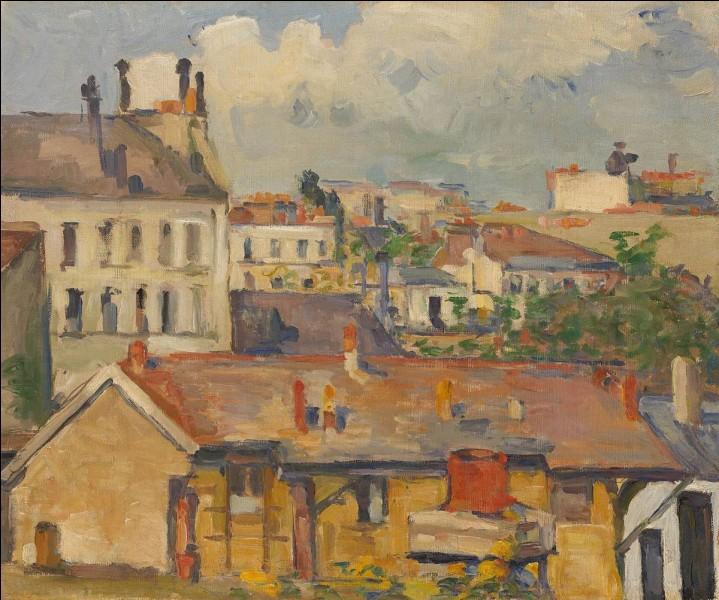 Paul Cézanne a servi de modèle au personnage de Claude Lantier, héros d'un roman d'Emile Zola.
