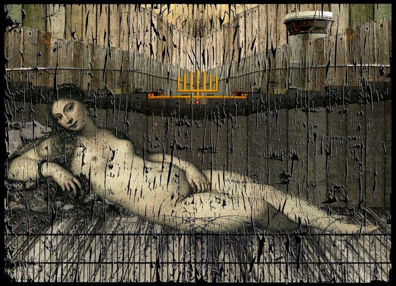 """""""La Vénus d'Urbin"""" a inspiré """"Olympia"""" de Manet ; de qui est-elle ?"""