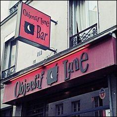 """Il existe un bar """"Objectif Lune"""" dans une des capitales européennes. Laquelle ?"""